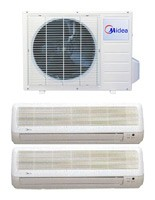Midea MS2B-21HR