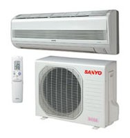 Sanyo SAP-KC123G