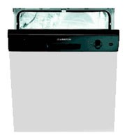 Hotpoint-Ariston LV 62 B