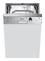Hotpoint-Ariston LSP 720 A