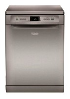 Hotpoint-Ariston LFF 8M116 X