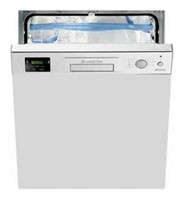 Hotpoint-Ariston LVZ 680 DUO X