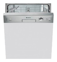 Hotpoint-Ariston LSB 5B019 X