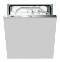 Hotpoint-Ariston LFT 52177 X