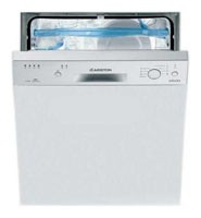 Hotpoint-Ariston LVZ 670 DUO X
