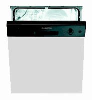 Hotpoint-Ariston LV 620 B