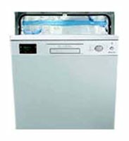 Hotpoint-Ariston LV 680 DUO B