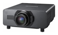 Panasonic PT-DS20K