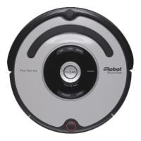 IRobot Roomba 567 PET HEPA