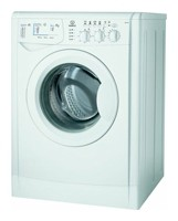 Indesit WIXL 85