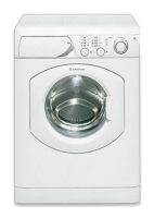 Hotpoint-Ariston AVL 127